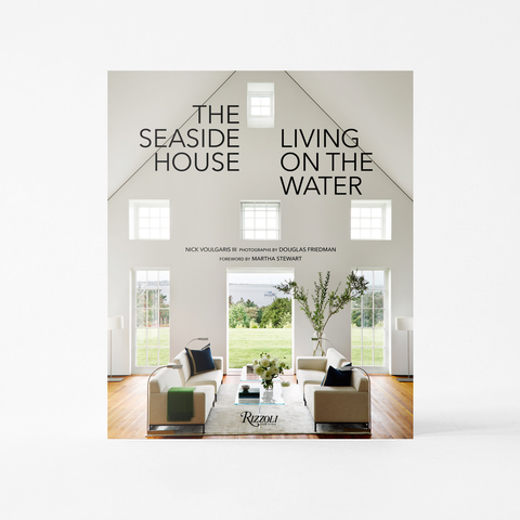 The Seaside House Living On The Water