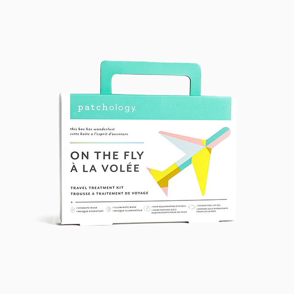 FlashPatch® On the Fly Travel Treatment Kit