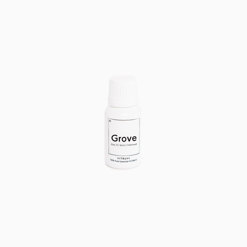 Vitruvi - Grove Essential Oil Blend