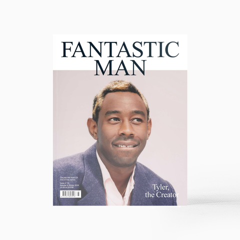 Fantastic Man Issue n. 28