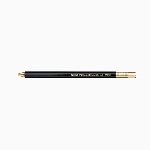 OHTO Pencil Ball G 0.5 - Black