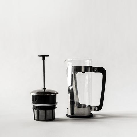 Espro: P5 Glass Coffee Press
