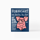 Monocle Forecast 2019 Issue 09