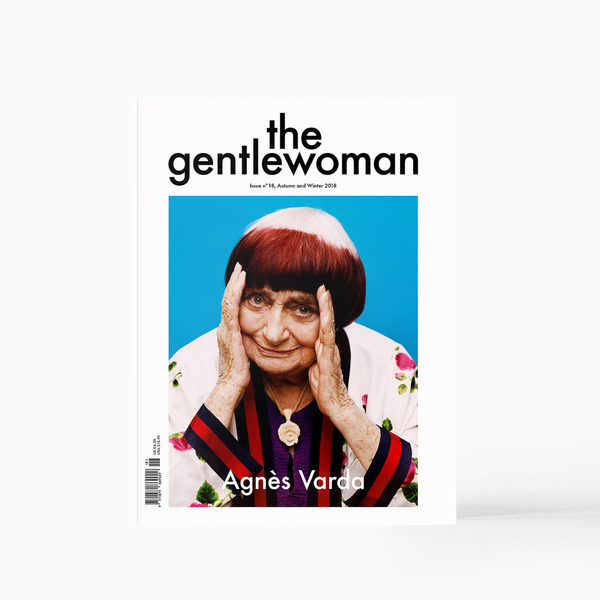 The Gentlewoman F/W 2018