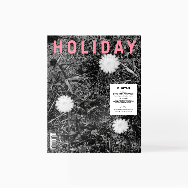 Holiday International Travel and Style Review N. 382