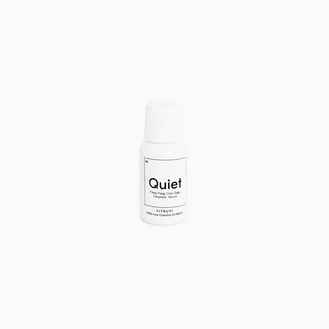 Vitruvi - Quiet Essential Oil Blend