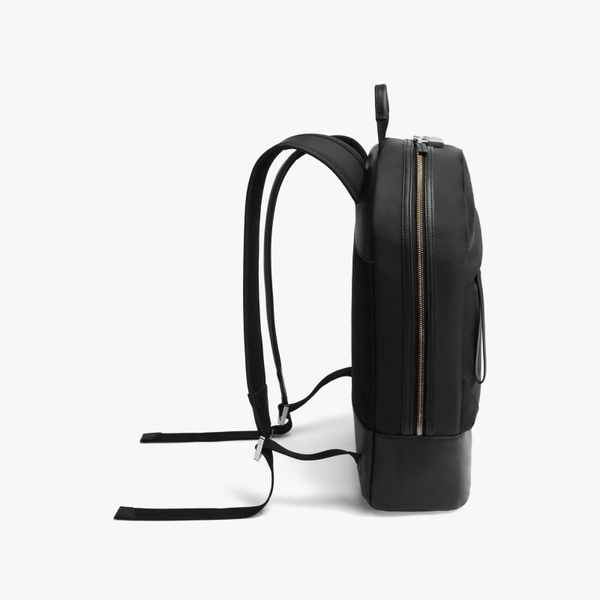 WANT Les Essentiels - Kastrup Backpack (Black Nylon)
