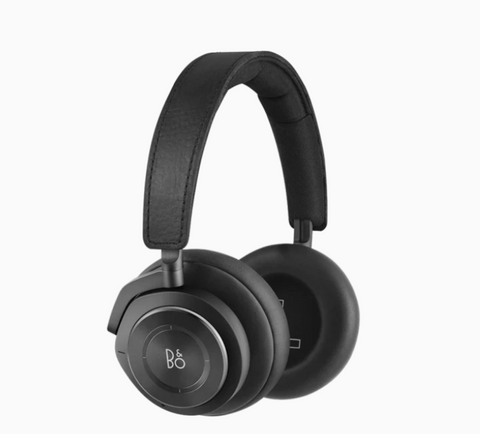 Bang & Olufsen - BeoPlay H9 Gen 3 Headphones, Matte Black