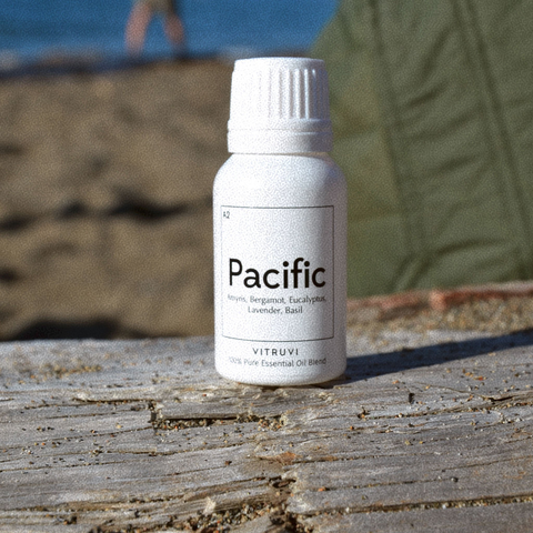 Vitruvi - Pacific Essential Oil Blend