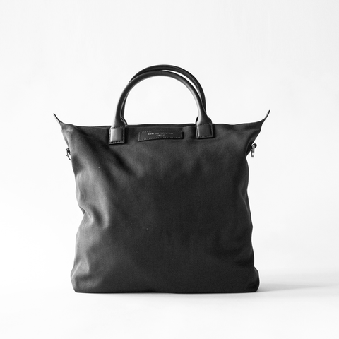 WANT Les Essentiels - OHare Shopper Tote (black)