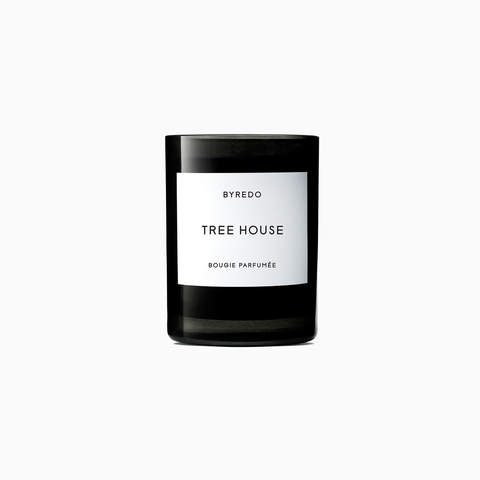 Byredo - Bougie Parfumée Candle - Tree House 240 gr