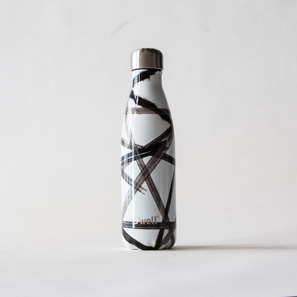 S'well Bottle - Black Ribbon 17oz (500ml)