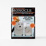 Monocle Magazine - May 2018