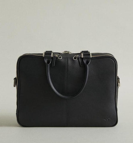 "WANT Les Essentiels: Trudeau 14"" Computer Bag (black)"