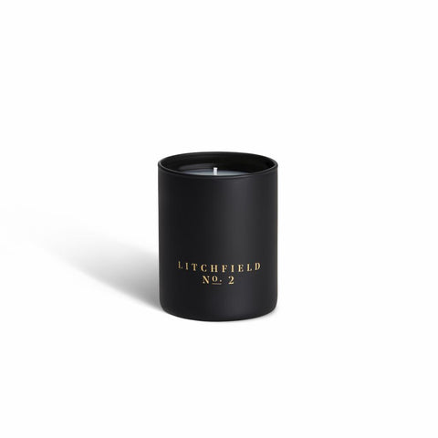 Litchfield No. 2 Scented Candle