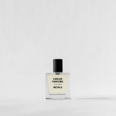 Carlen Parfums - Metals 50ml