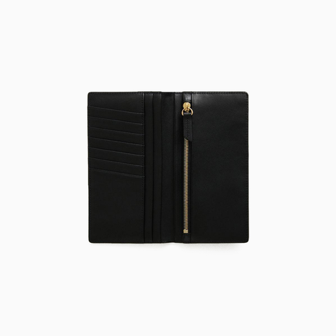 WANT les Essentiels - Flemming Wallet, Black