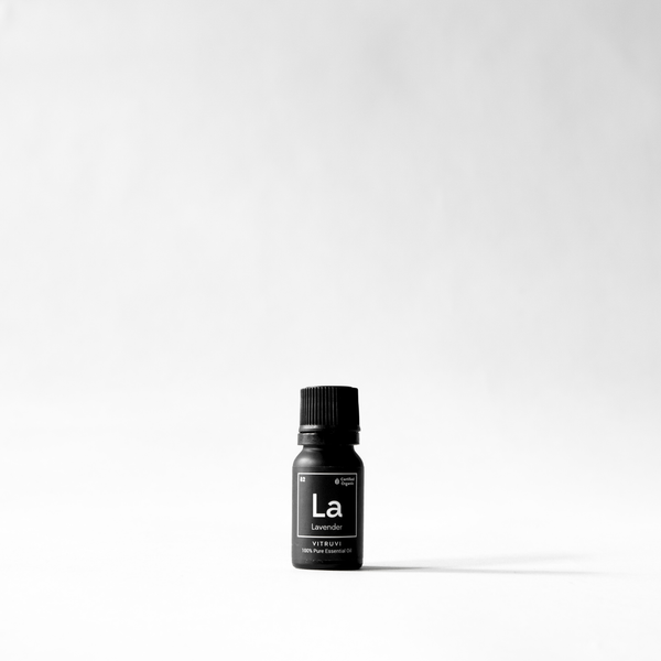 Vitruvi - Lavender Essential Oil