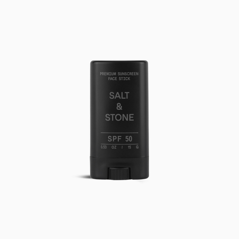 Salt & Stone SPF 50 Premium Sunscreen Face Stick