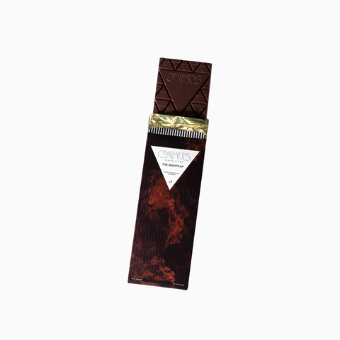 Compartés The Nightcap Dark Chocolate Whiskey