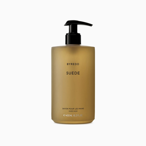 Byredo - Hand Wash Suede 450ml