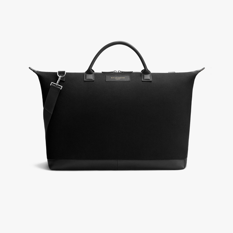 WANT Les Essentiels - Hartsfield Weekender Tote (Black)