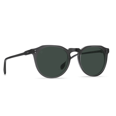 Raen - Remmy 49 (Matte Grey Crystal/Polarized)