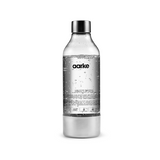 Aarke Polished Steel Carbonated Water Bottle