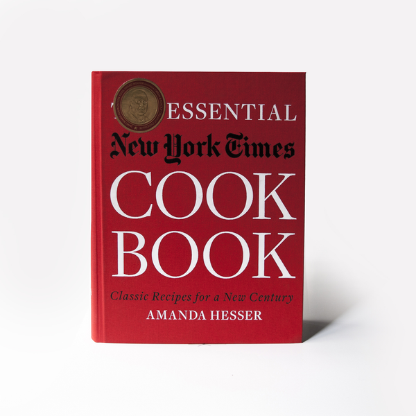 Essential NY Times COOKBOOK