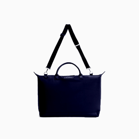 Want les Essentiels- Hartsfield Weekender, Navy