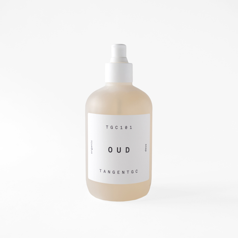 Oud Organic Liquid Soap