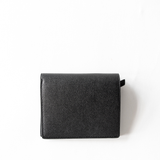 WANT Les Essentiels - Bradley Bi-Fold Wallet (black caviar)
