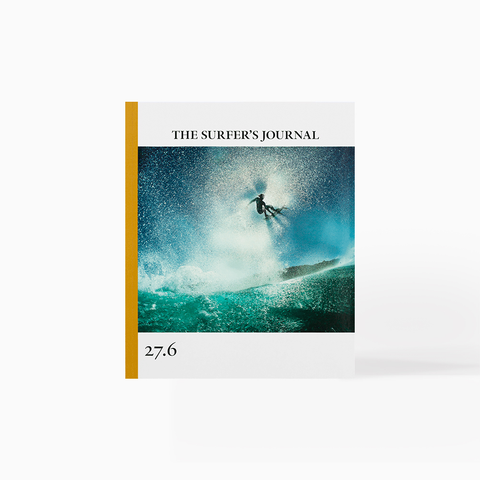 The Surfer's Journal - 27.6