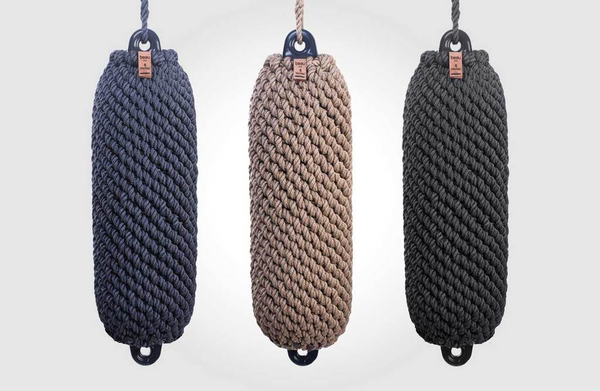 Beau Lake - Rope Fenders (XS)