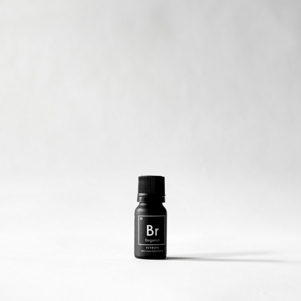 Vitruvi - Bergamot Essential Oil