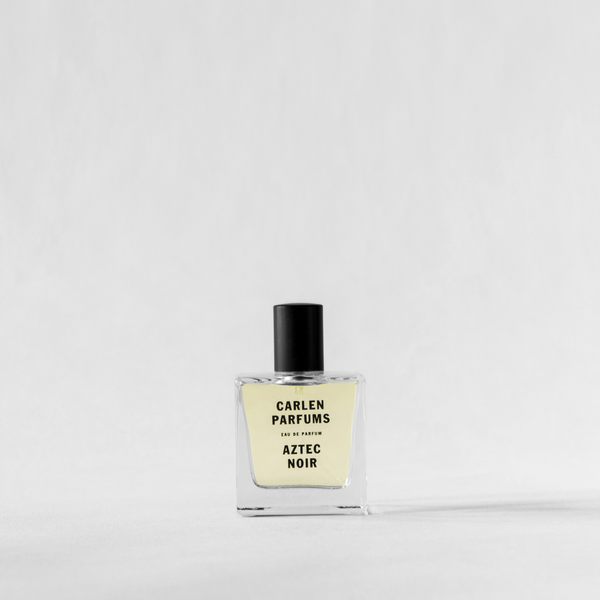 Carlen Parfums - Aztec Noir 50ml