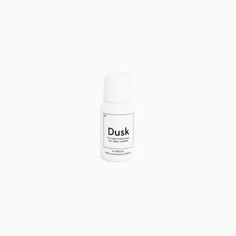 Vitruvi - Dusk Essential Oil Blend
