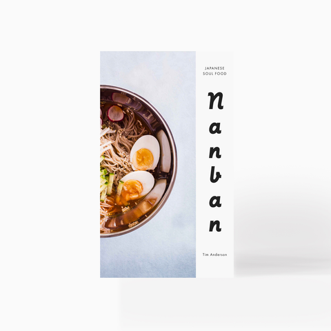 Nanban, Japanese Soul Food