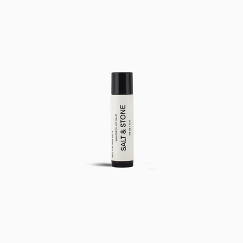 Salt & Stone Sunscreen Lip Balm (SPF 30)