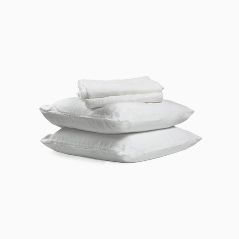 Flax Sleep Sheet Set Queen