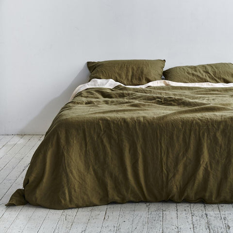 INBED - American King Duvet Set
