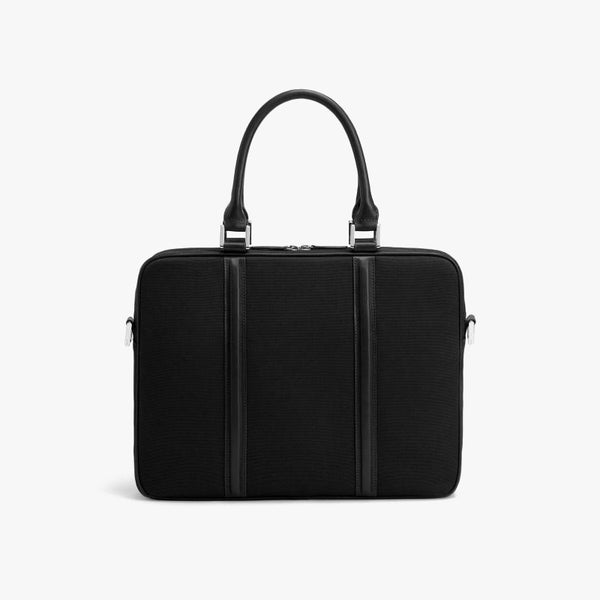 "WANT Les Essentiels - Haneda 15"" Slim Computer Bag (Black)"
