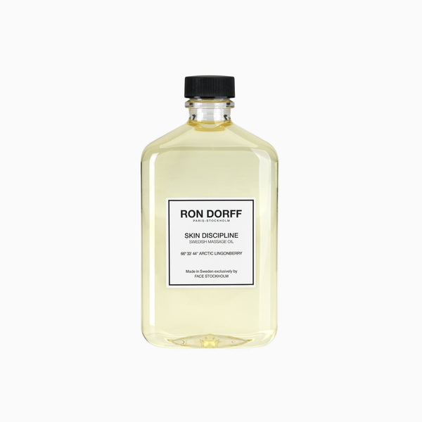 Ron Dorff - Swedish Massage Oil