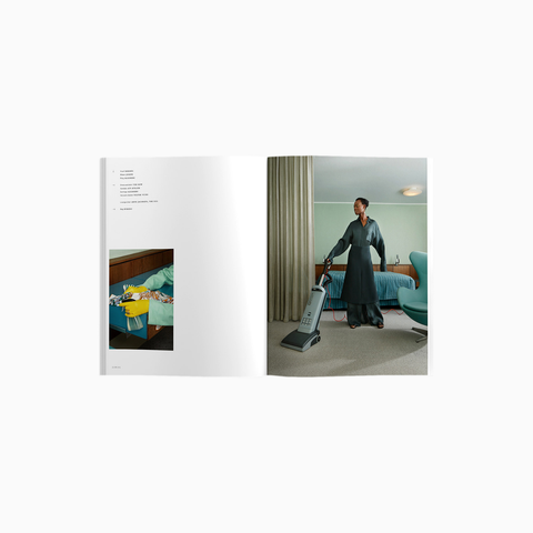 Cereal Magazine Issue 17