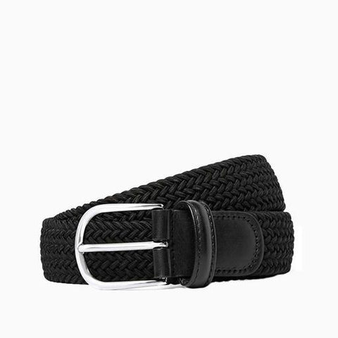 Anderson's - Black Stretch Belt