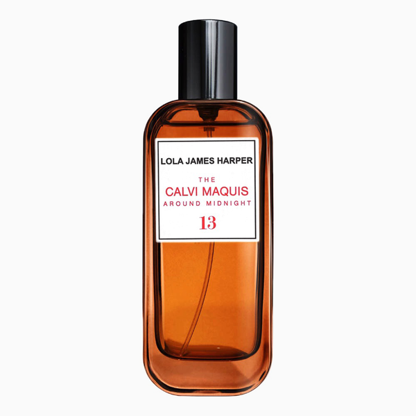 Lola James Harper - No 13 Parfum d'ambiance The Calvi Maquis Around Midnight