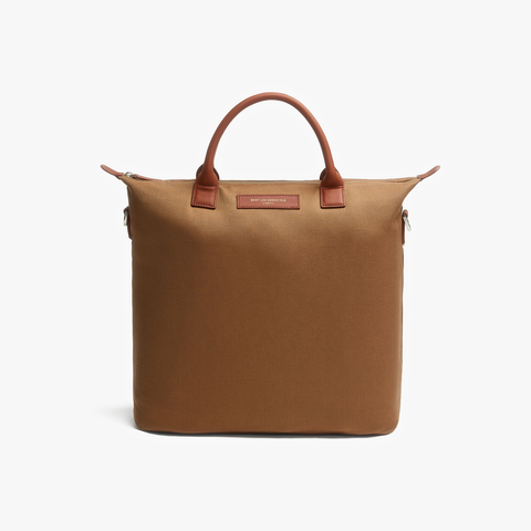 WANT Les Essentiels - OHare Shopper Tote (Cognac)