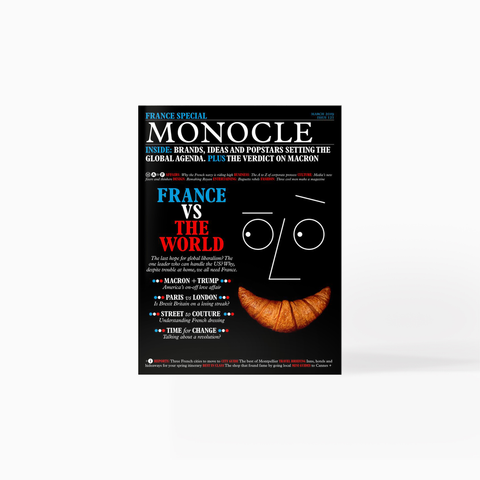 Monocle magazine - March 2019