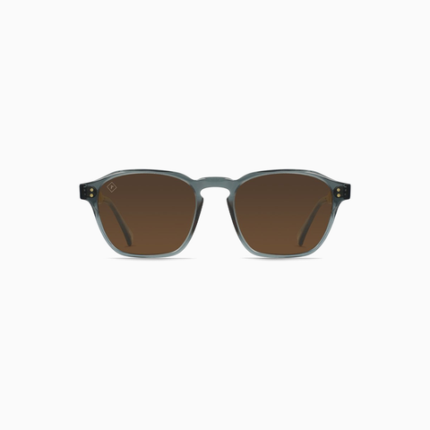 Raen - Aren (Slate Crystal/Vibrant Brown Polarized) 53