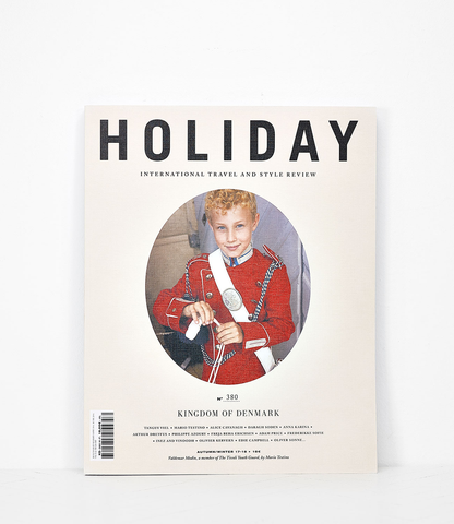Holiday International Travel And Style Review N. 380